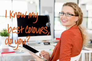 Online Colour Analysis & Coaching